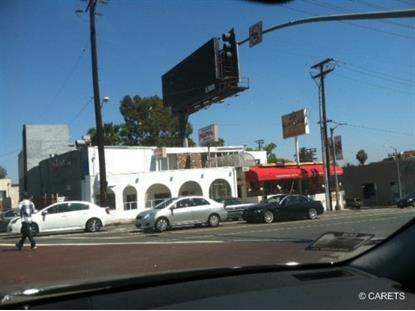 980 North La Cienega Boulevard Los Angeles, CA MLS# CC337359