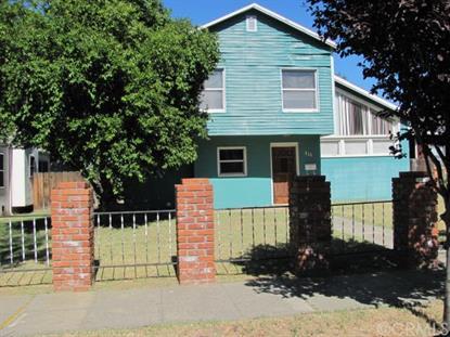 414 South Shasta Street Willows, CA MLS# CH14128654