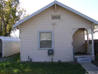 135 North Crawford Street Willows, CA MLS# CH15048858