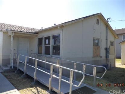 820 Wood Street Willows, CA MLS# CH15075609