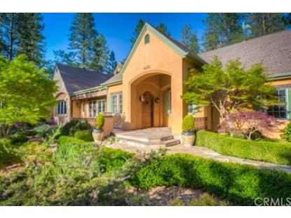 6480 Apple Creek Drive Paradise, CA MLS# CH15099015