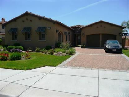 12995 Via Regallo Drive Rancho Cucamonga, CA MLS# CV14101678