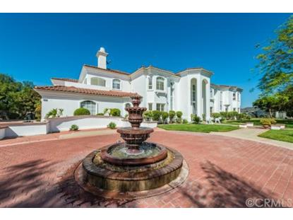 16023 Esquilime Drive Chino Hills, CA MLS# CV14112725