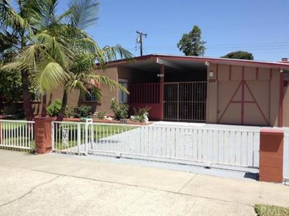 529 West West Avenue Fullerton, CA MLS# CV14131658