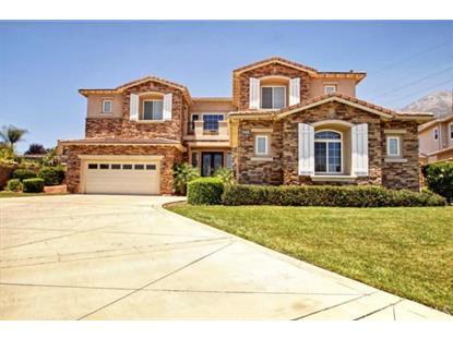 4926 Paddock Place Rancho Cucamonga, CA MLS# CV14148407