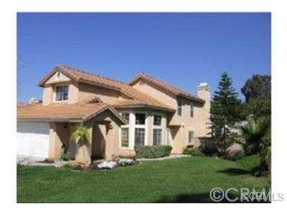 7813 Green Crest Court Riverside, CA MLS# CV14174680