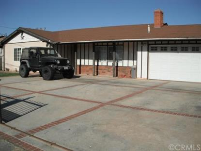 5945 Jones Avenue Riverside, CA MLS# CV14188625