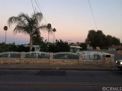 5835 Crest Avenue Riverside, CA MLS# CV14198546
