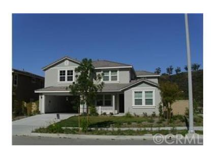 3645 Rawley Street Corona, CA 92882 MLS# CV14199546