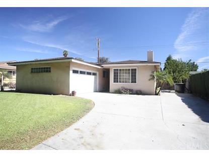 1286 North Eastbury Avenue Covina, CA MLS# CV14214064