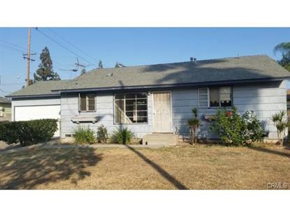 3938 North Orange Avenue Covina, CA MLS# CV14220510