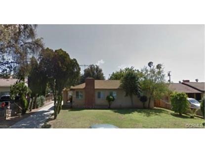 2506 Pleasant Street Riverside, CA MLS# CV14229768