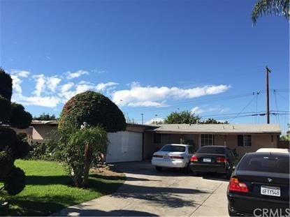 1329 North Edenfield Covina, CA MLS# CV14245465