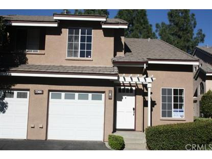7301 Belpine Place Rancho Cucamonga, CA MLS# CV14249940