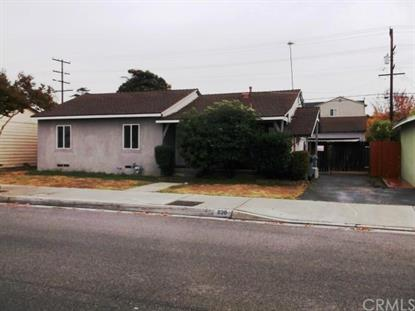 820 North Citrus Avenue Covina, CA MLS# CV14252946