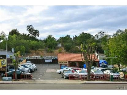 1551 South Mission Road Fallbrook, CA MLS# CV14253739