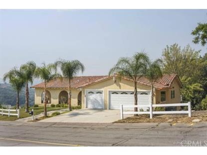 2169 Rocky View Road Diamond Bar, CA MLS# CV14263615