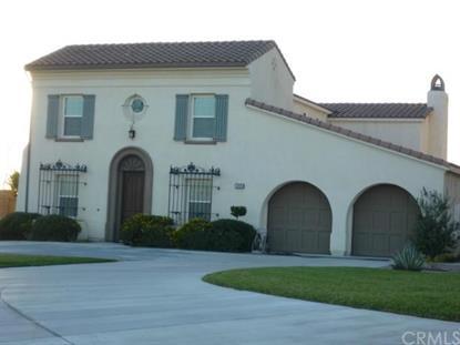 2820 Wycliffe Street Corona, CA 92879 MLS# CV15000214