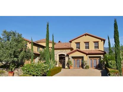 12972 Via Tesoro Drive Rancho Cucamonga, CA MLS# CV15003199