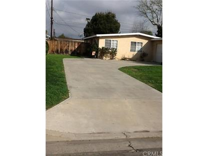16335 San Bernardino Covina, CA MLS# CV15019325