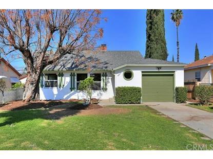 4645 Central Avenue Riverside, CA MLS# CV15026694