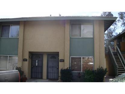 1677 West WILSON Street Rialto, CA MLS# CV15043997
