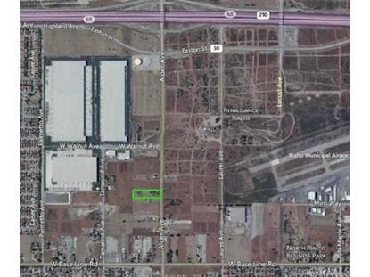 1446 Alder Avenue Rialto, CA MLS# CV15047133
