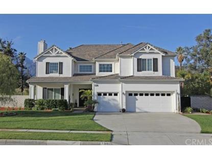 13080 Norcia Drive Rancho Cucamonga, CA MLS# CV15047537