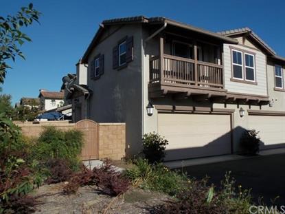 10342 Sparkling Drive Rancho Cucamonga, CA MLS# CV15054773