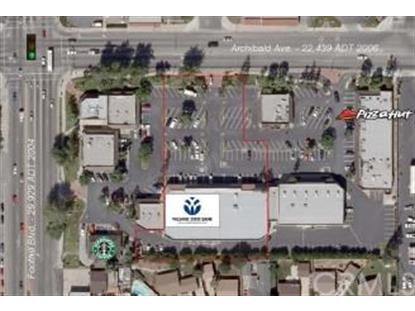 8045 Archibald Avenue Rancho Cucamonga, CA MLS# CV15054980