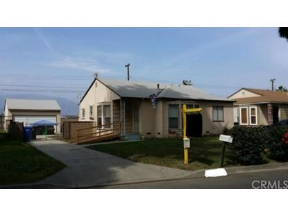16247 East Bellbrook Street Covina, CA MLS# CV15058160