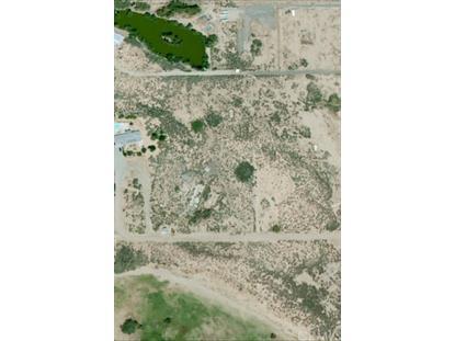 0 Raymond Drive 29 Palms, CA MLS# CV15060549