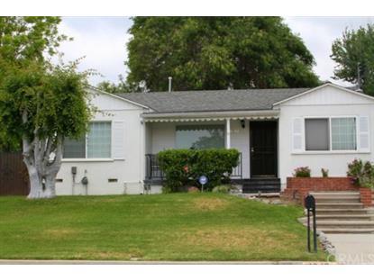 1643 3rd Street Duarte, CA MLS# CV15106210