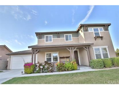 14912 Franklin Lane Corona, CA 92880 MLS# CV15121879