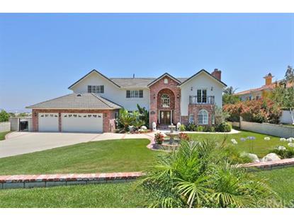 10991 Stallion Way Rancho Cucamonga, CA MLS# CV15134610