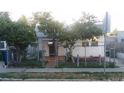 3521 Portola Avenue El Sereno Car, CA MLS# CV15135500
