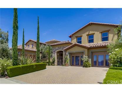 12972 Via Tesoro Drive Rancho Cucamonga, CA MLS# CV15135866