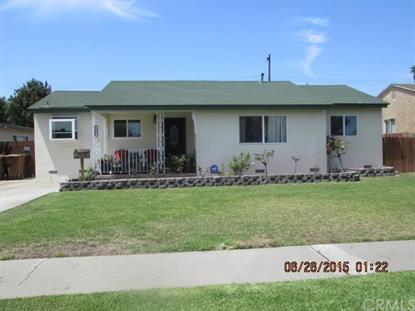 443 West Knepp Avenue Fullerton, CA MLS# CV15139914