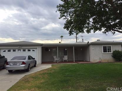 4722 North Fircroft Avenue Covina, CA MLS# CV15142031