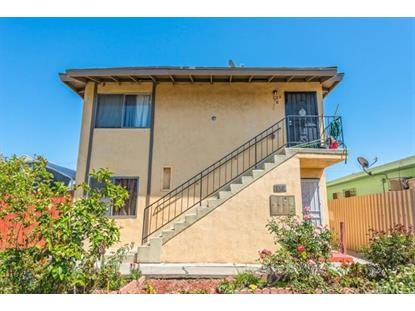 526 Gulf Avenue Wilmington, CA MLS# CV15152084