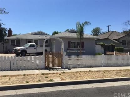 211 South Montague Avenue Fullerton, CA MLS# CV15155562