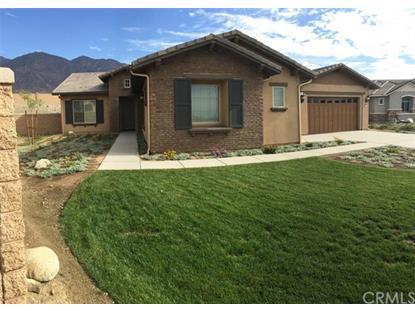 5518 Compass Rancho Cucamonga, CA MLS# CV15202758