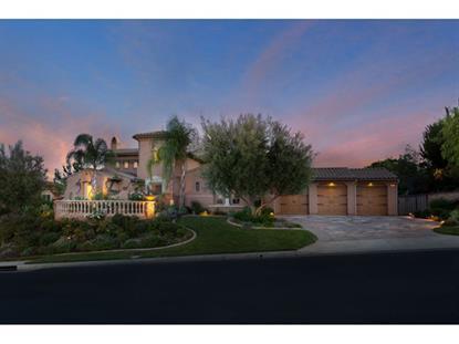 3051 Venezia Terrace Chino Hills, CA MLS# CV15214451