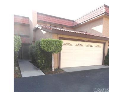 1177 North Sunflower Avenue Covina, CA MLS# CV15224922