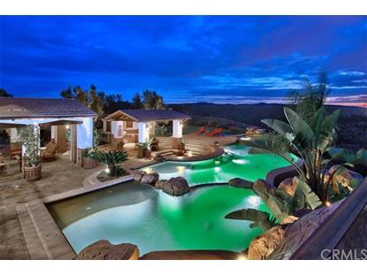 16870 Catena Drive Chino Hills, CA MLS# CV15226486