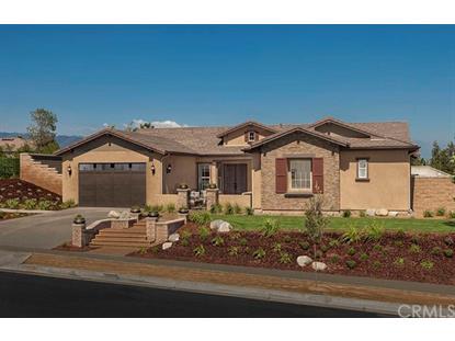5581 Capella Rancho Cucamonga, CA MLS# CV15227501