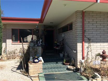 55674 Highland  Yucca Valley, CA MLS# CV15229172