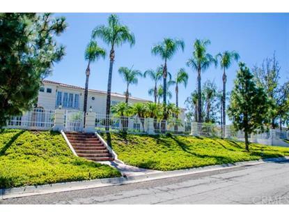 1376 Caulfield Court Riverside, CA MLS# CV15229395