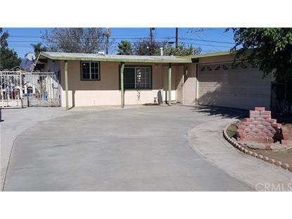 16329 East Ballentine Place Covina, CA MLS# CV15246411