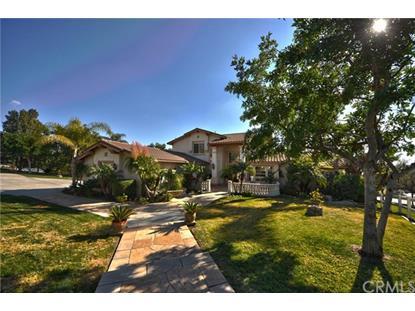 11143 Hillside Road Rancho Cucamonga, CA MLS# CV16004118